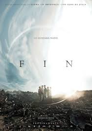 Poster Fin 2012PELICULA