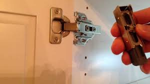 cabinet hinges installed. How To Install Soft Close Hinge Cabinet Hinges Installed