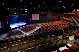 Horseshoe Venue Seating Chart The Venue At The Horseshoe Casino In 2019 Horseshoe Casino