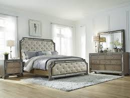 Mirrored Bedroom Furniture Sets Beautiful Bedroom Furniture Mirror Set  Famous Style Sets Image Mirrored In Graymirrored