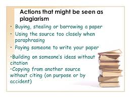 and how to avoid plagiarism ppt video online  19 actions