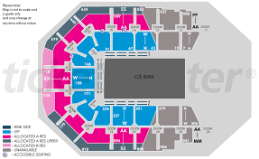 Spark Arena Seating Chart Spark Arena Seating Related Keywords Suggestions Spark
