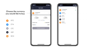 cryptocurrency with credit card