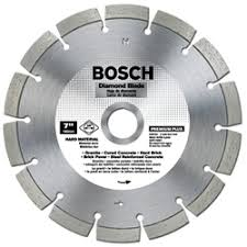 diamond blade. bosch db1263 12\ diamond blade