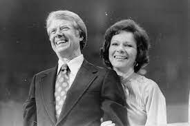 Jimmy Carter, Rosalynn Carter Marriage ...