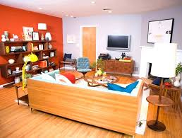 Orange home office Bedroom Orange Accent Wall Orange Accent Wall Orange Accent Wall Home Office Modern With White Grey Bedroom Faunacolombiaorg Orange Accent Wall Faunacolombiaorg