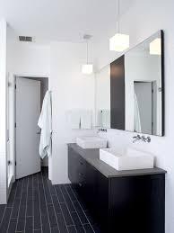 black bathroom floor 30 pictures