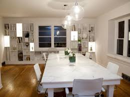 dining area lighting. Interior:Dining Room Lighting Ideas For Low Ceilings Home Decorating Ceiling Fan Semi Flush Nz Dining Area E