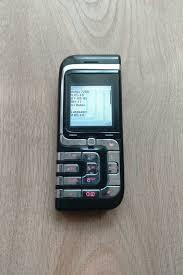 Nokia 7260 - Black (Unlocked) Cellular ...