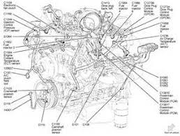 ford f xlt l v engine diagram wiring diagrams