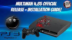 multiman 4 85 official release