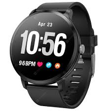 Goral <b>V11</b> 1.3 inch Sports <b>Smart Watch</b> | Gearbest