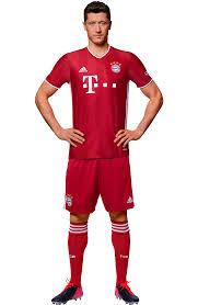 / new fc bayern munich jerseys 20/21. Robert Lewandowski News Player Profile Fc Bayern Munich