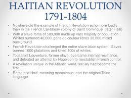 Ap World History Chapter 16 Atlantic Revolutions Global