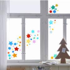 Fensterdeko Weihnachten Basteln Grundschule