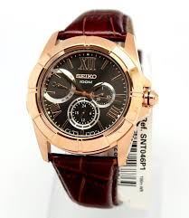 men rose gold watches best watchess 2017 gold watches seiko clic rose tone stainless steel