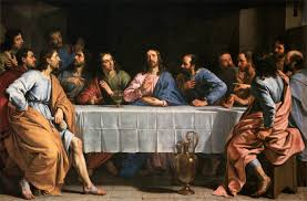 file philippe de champaigne the last supper wga4710 jpg