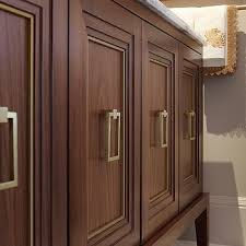 modern brass cabinet pulls. Brass Cabinet Pulls Modern