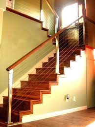 wood stair handrail awesome staircase handrail design wood stair railing ideas pictures remodel and decor kerala
