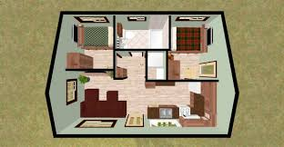 Small House Plans With Loft Bedroom Small Bedroom Bath Cabin Floor Plans Gucobacom