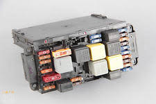 mercedes benz clk320 other 01 05 mercedes w203 c240 clk320 front sam module fuse box relay 2095450001 oem