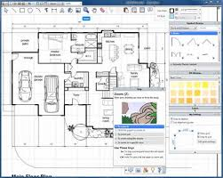 Awesome Software To Draw House Plans   How To Draw Your Own House        Software To Draw House Plans   AutoCAD House Drawings