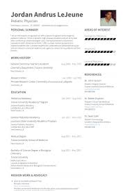 chemistry resumes resume chemist templates instathreds co