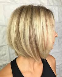 Hairstyles 21 Most Glamorous Short Hairstyles For Fine Hair