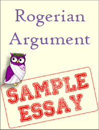 sample rogerian argument excelsior college owl