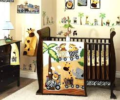 baby boy sports nursery crib bedding sets gallery of baseball babies r us lambs ivy safari express 9 piece b