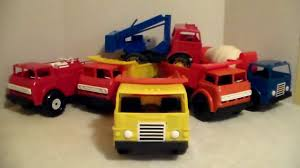 Plastic racers by gay toys inc