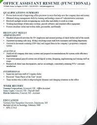 20 Combination Resume Format Free Resume