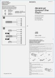 sony cdx m10 wiring diagram wiring diagram libraries sony cdx m10 wiring diagram
