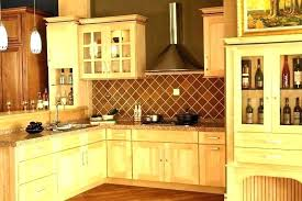 light maple cabinets with granite what color go kitchen countertops map