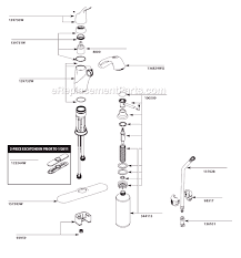 moen single handle kitchen faucet repair instructions moen roman bathtub faucet repair instructions