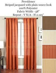 rust color curtains providence curtain dry panels burnt orange rust colored curtains