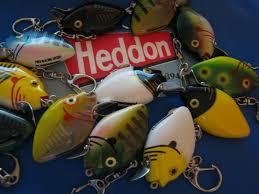 Heddon Punkinseed Color Chart Heddon Fishing Lure Keychain Quality Boat Key Choice Of Colors Punkinseed Ebay