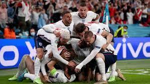 England vs. Denmark score: Harry Kane's ...