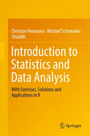 Hejer#ee hegeqmlekee examination hand book. Introduction To Statistics And Data Analysis Springerlink