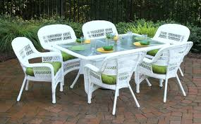 wicker outdoor bench cool resin wicker patio furniture for all weather white plastic outdoor chair large