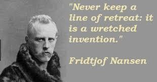 Fridtjof Nansen Quotes Extraordinary Fridtjof Nansen Quotes PcTutorOnline How To Guides Quotes