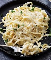 alfredo sauce recipe add a pinch