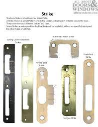 types of door knob locks. full image for different types of patio door locks fuhr hook version multipoint lock hardware knob