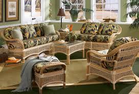Wicker Rattan Furniture Indoor