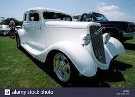 1930s Chevy Stock Photo, Royalty Free Image: 2642072 - Alamy