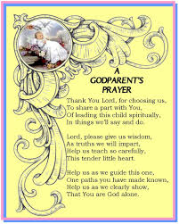 List Of Synonyms And Antonyms Of The Word Godparent Baptism Prayer