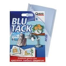 Quelyd <b>Blu</b> Tack | Отзывы покупателей