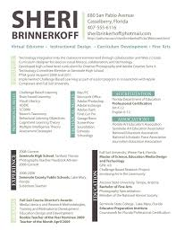 Instructional Designer Resume Objective resume Instructional Designer Resume 1