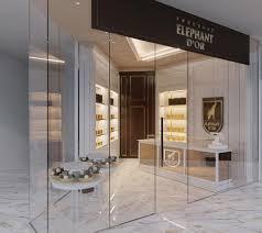Elephant Design Studio Dubai Retail Interior Design Company In Dubai Spazio