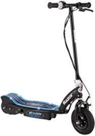 amazon com razor e100 electric scooter purple sports outdoors razor e100 glow electric scooter